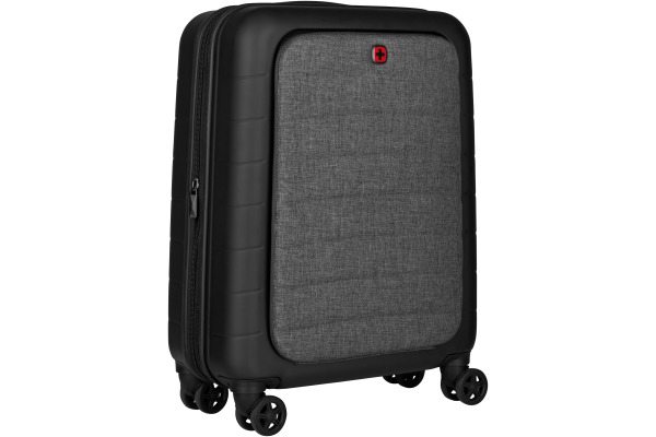 WENGER Syntry Business Carry-on 610163 44 L black/grey