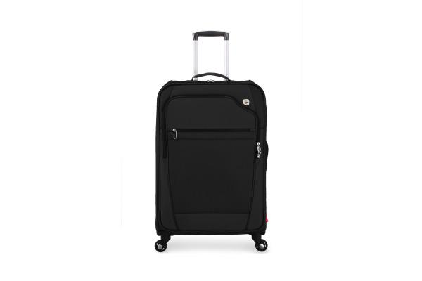 WENGER Reisekoffer Nadela 29 L21108203 93 L schwarz
