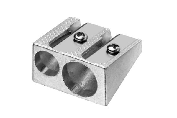 WESTCOTT Metall-Doppelspitzer E-14212 00