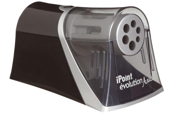 WESTCOTT Spitzmaschine schwarz silber E-1550900 iPoint...