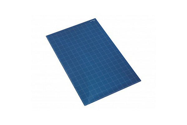 WESTCOTT Schneidematte A1 E-4600100 blau 900x600x3mm