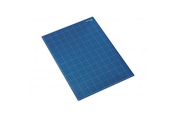 WESTCOTT Schneidematte A2 E-4600200 blau 600x450x3mm