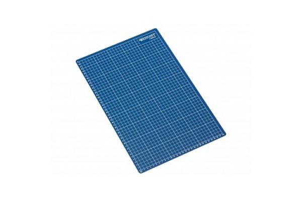 WESTCOTT Schneidematte A3 E-4600300 blau 450x300x3mm