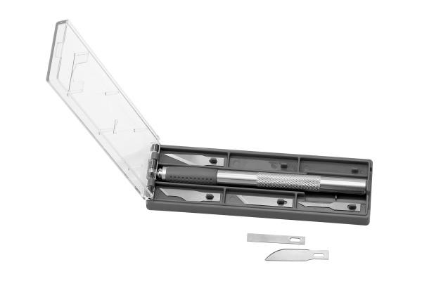 WESTCOTT Skalpell Set E-73000-SET 00 6 Messer