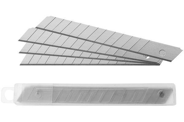 WESTCOTT Ersatzklingen 9mm E-8400700 10 Stück