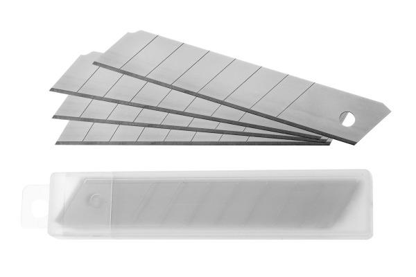 WESTCOTT Ersatzklingen 18mm E-8400800 10 Stück 10 Stück