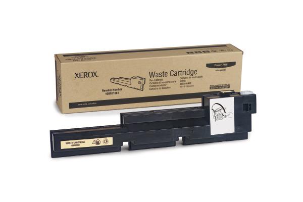 XEROX Resttonerbehälter  106R01081 Phaser 7400 30´000 Seiten