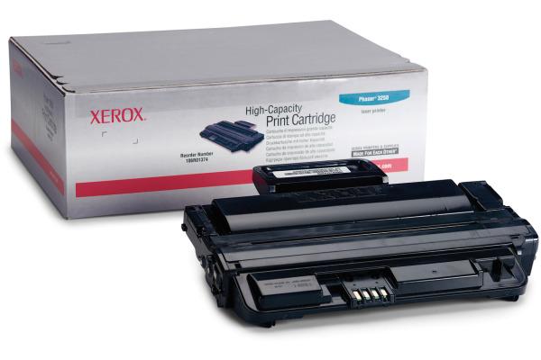 XEROX Toner-Modul HY schwarz 106R01374 Phaser 3250 5000 Seiten