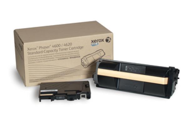 XEROX Toner-Modul schwarz 106R01533 Phaser 4600 13´000 Seiten