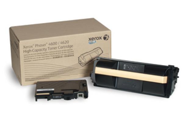 XEROX Toner-Modul HY schwarz 106R01535 Phaser 4600 30´000 Seiten