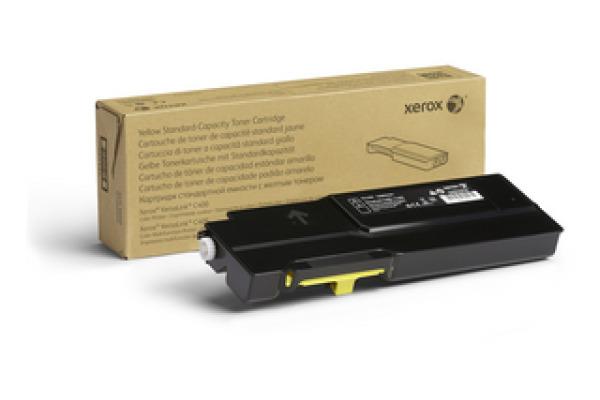 XEROX Toner-Modul yellowow 106R03501 VersaLink C400 C405 2500 Seiten