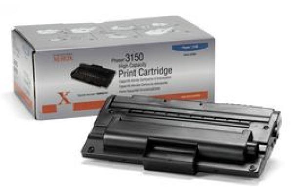 XEROX Toner-Modul HY schwarz 109R00747 Phaser 3150 5000 Seiten