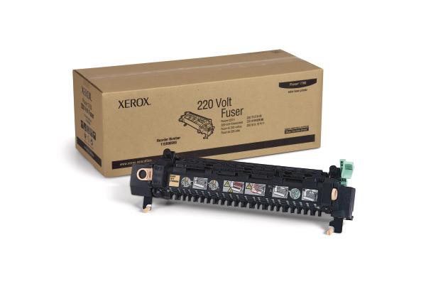 XEROX Fuser 220V  115R00050 Phaser 7760 100´000 Seiten