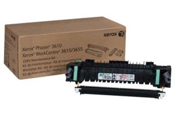 XEROX Fuser 220V 115R00085 WorkCentre 3615/3655