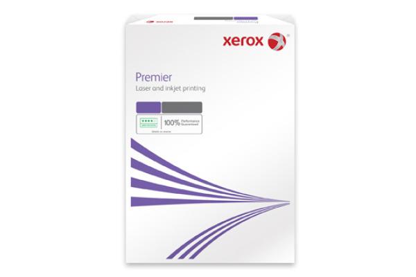 XEROX Papier Premier 80g A4 3R91720 Laser, weiss 500 Blatt
