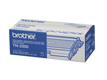 Toner schwarz BROTHER
