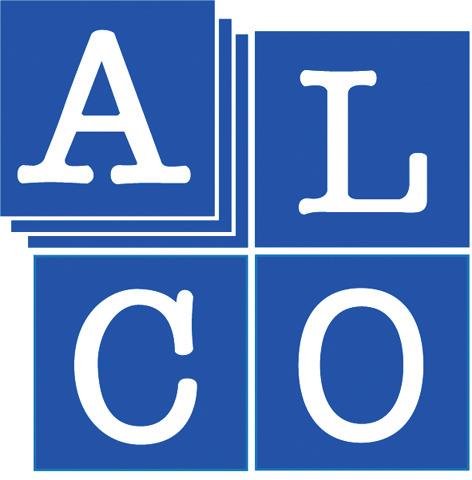 ALCO Musterbeutel-Klammern 3 17 mm 332A Messing 80 Stück