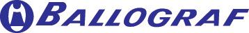 BALLOGRAF Kugelschreiber Rondo 1mm 108.67001 blau