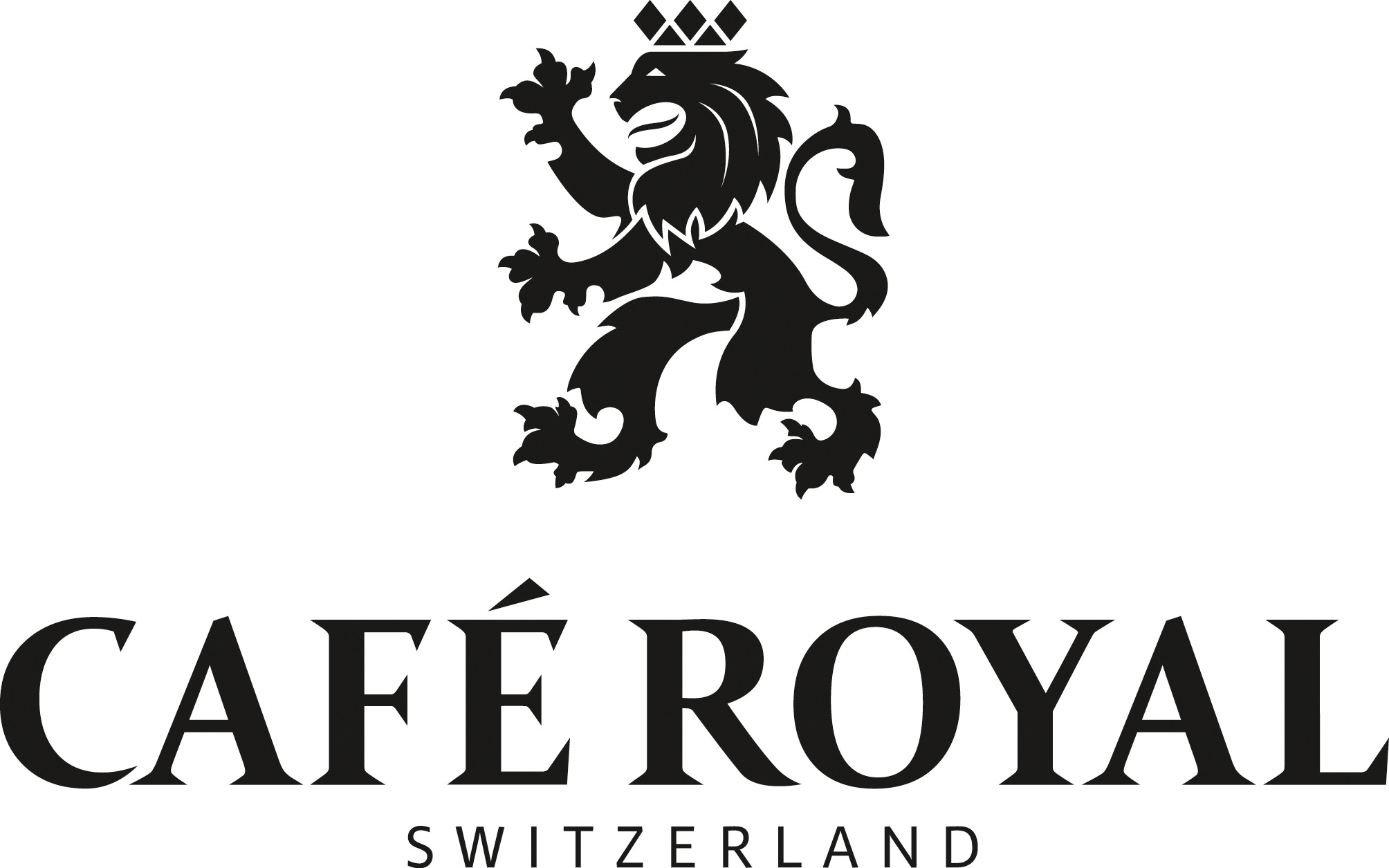 CAFE ROYAL Office Pads 2001375 Lungo Forte 50 Stk.