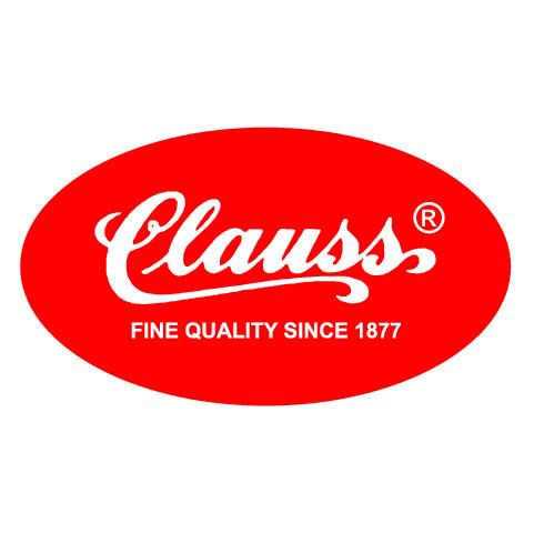 CLAUSS Küchenmesser Titan 6cm T-18428