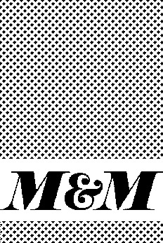 M&M Büro-Butler Schreibtischboy 68500267 bright-colours sortiert