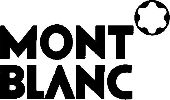 MONTBLANC Mine Refill Capless M 113777 mystery black