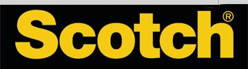 SCOTCH Verpackungsband 50mmx50m HValle5050.S Einzelrolle, Heavy Braun
