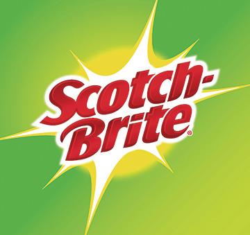 SCOTCH-BRITE Kleiderroller XL 9.1m SB836 56 Blatt