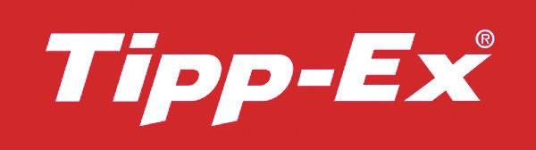 TIPP-EX Shake'n Squeeze 8ml 802.2921 Korrekturstift, Blister weiss