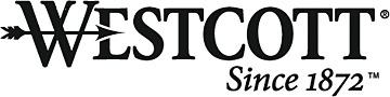 WESTCOTT Titan Schere CARBO 21,4cm E-1644600