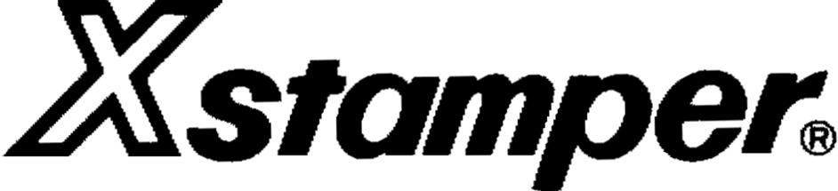 XSTAMPER Stempel Copy 1006-R rot