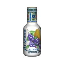ARIZONA White Tea Blueberry PET 50cl 4183 6 Stück