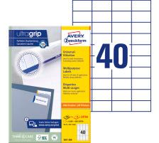 AVERY 3651-200