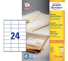 AVERY LR3475
