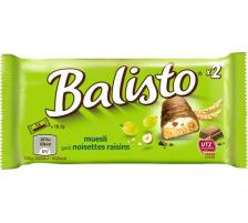 BALISTO Choco Müesli 37g 7800 20 Stück