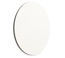 BEREC Whiteboard ROUND 16003.021 ohne Rahmen 58cm