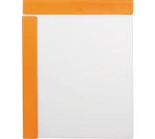 BIELLA Magnet-Klemmbrett A4 0347402.3 Attraction orange