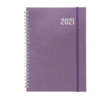 BIELLA GA Dispo Term Savanna 2021 0808591.4 14,5x20,5 cm, 3½T/1S, lila
