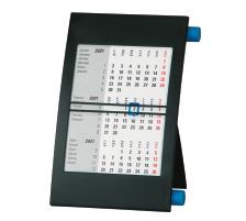 BIELLA Pultkalender Desktop Frame 0883501.0 18x11 cm, 3M/1S, 2021