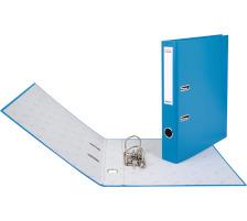 BIELLA Bundesordner 4cm 103414.05 blau