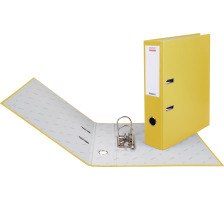 BIELLA Bundesordner 7cm 103417.20 gelb
