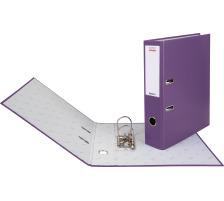 BIELLA Bundesordner 7cm 103417.42 violett