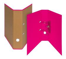 BIELLA Ordner Skandal 7cm 139417.4 pink A4