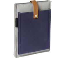 BIELLA Tablet Sleeve Balance CB0004.25 9,7 Zoll grey
