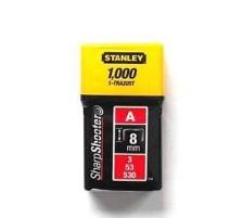 BOSTITCH Heftklammern Typ A 8mm 1-TRA205T 1000 Stück