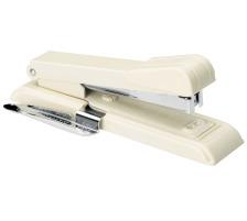 BOSTITCH Bürohefter B8 B8REVX-IVORY elfenbein für 30 Blatt/3mm