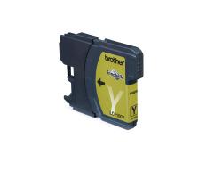 BROTHER Tintenpatrone yellow LC-1100Y MFC-6490CW 325 Seiten