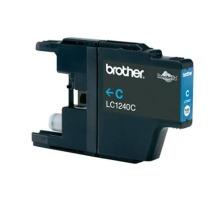 BROTHER Tintenpatrone cyan LC-1240C MFC-J6510DW 600 Seiten