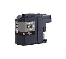 BROTHER Tintenpatrone XL schwarz LC-127XLB DCP-J4110DW 1200 Seiten