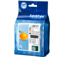 BROTHER LC-3211VAL